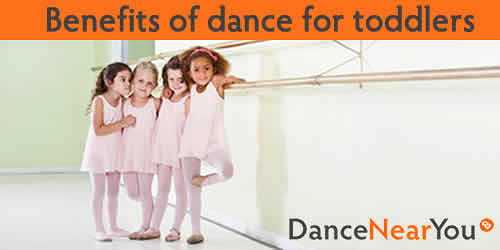 How can dance prepare your toddler for starting school?