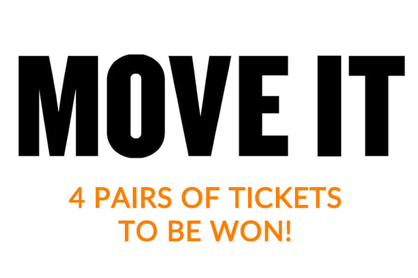 Win Tickets to MOVEIT 2017!