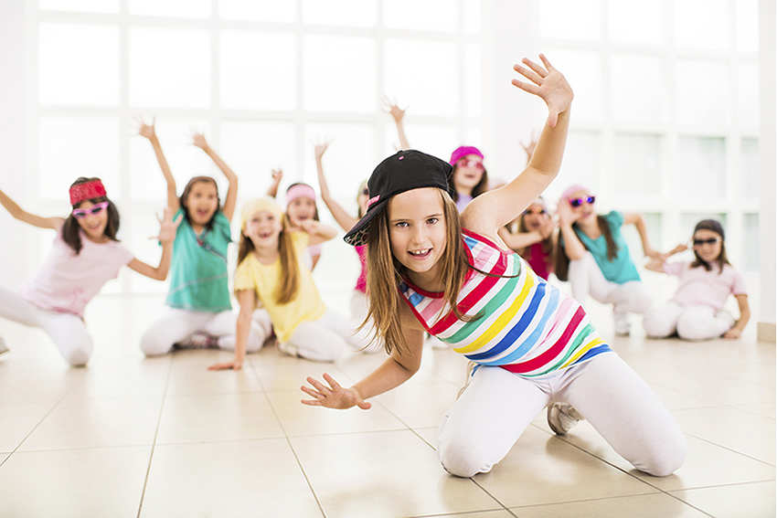 Keep the kids busy this summer with dance classes