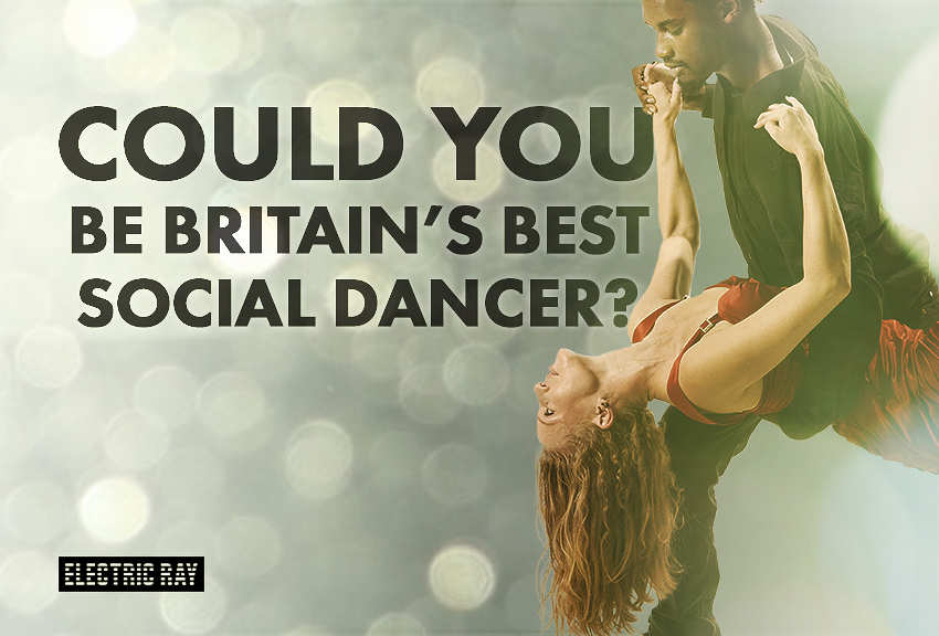 WANTED: Social Dancing Couples for Brand New TV Series